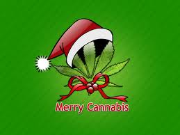 Did You Have A Mari-juana Christmas?!