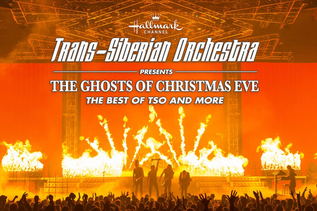"""Beware: Trans Siberian Orchestra """"Christmas"""" Show Turns Into FieryHell"""